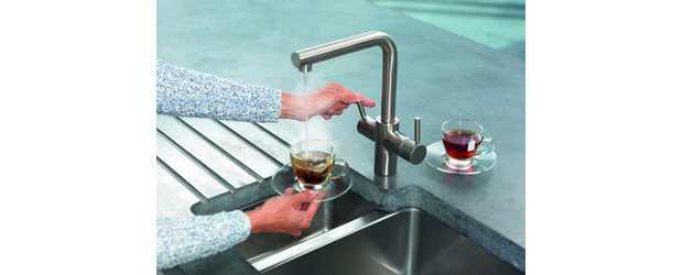 Save Water With InSinkErator in Time for World Water Day