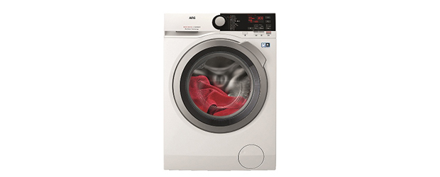 New Exclusive Laundry Appliances from Euronics