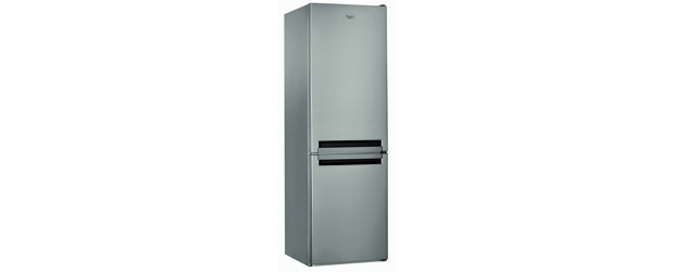 The Whirlpool Supreme No Frost Refrigerator Helps You Save this Christmas