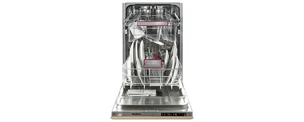Blomberg Slimline Dishwasher Awarded Which Best Buy