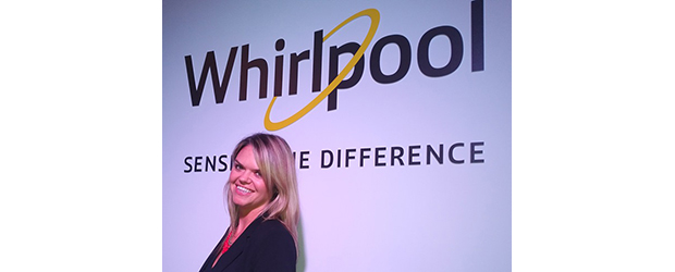 New Appointment for the Whirlpool Brand