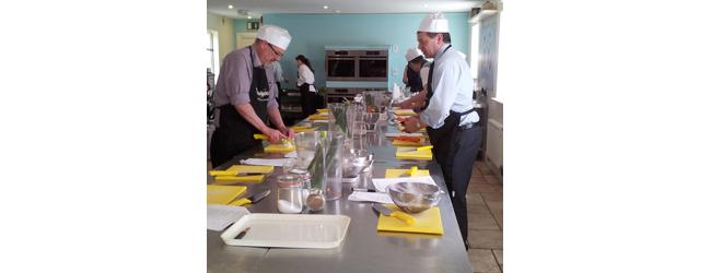 Whirlpool Ireland Teams Up With Food Writer And TV Chef Catherine Fulvio