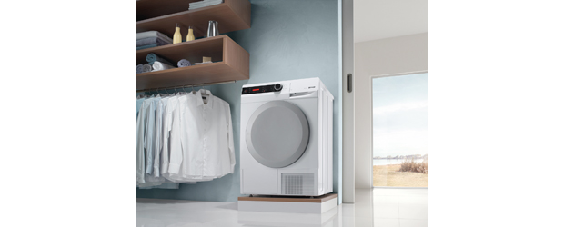 Gorenje presents new heat pump tumble dryer