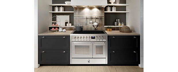 STEEL CUCINE JOINS THE KBBG BOOSTING RANGE OF SUPPLIERS AVAILABLE TO MEMBERS