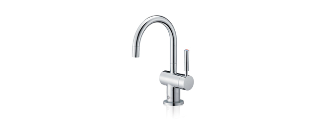 Spring Cleaning is 'Green' Cleaning With An InSinkErator® Hot Water Tap
