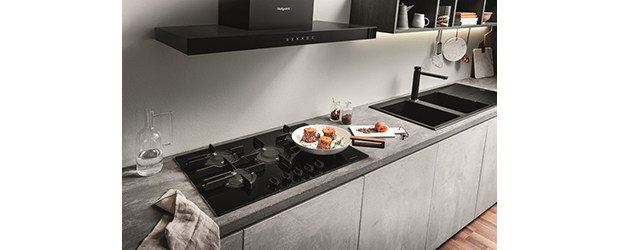 Hotpoint Direct Flame Technology Perfect for Pancake Day