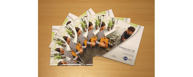 InSinkErator Introduces New Product Brochure