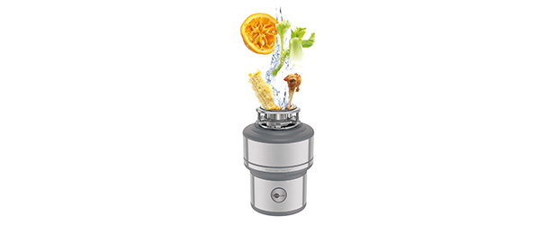 InSinkErator Provides The Perfect Solution To Food Waste This Summer