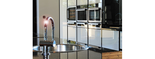 InSinkErator® Features In Award Winning Sustainable Home