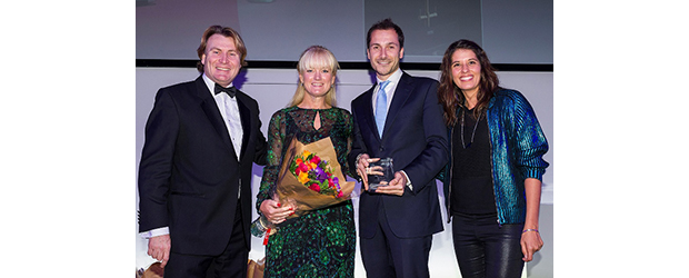InSinkErator Wins Gold House Beautiful Award