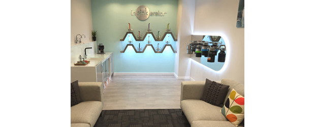 InSinkErator Unveils a New Showroom at Watford HQ