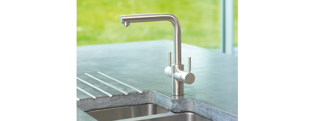Cast Out The Kettle And Enjoy Tea On Tap With InSinkErator®