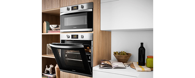 The Indesit Aria Built-In Microwave – Ideal For The Modern Busy Family
