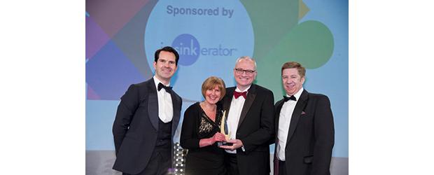 InSinkErator Sponsored Kitchen Showroom of the Year Award