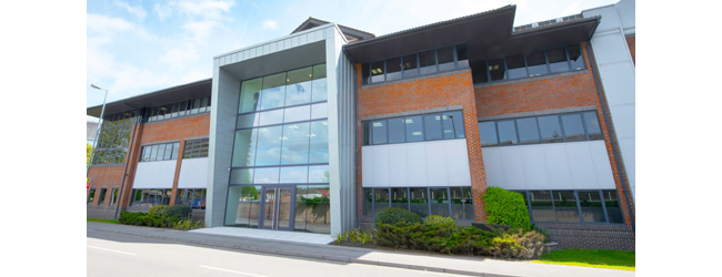 KBBG Moves To New State-Of-The-Art Premises In Southampton