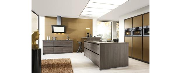 The Kitchen Bathroom Buying Group Exhibits At KBB Birmingham 2014