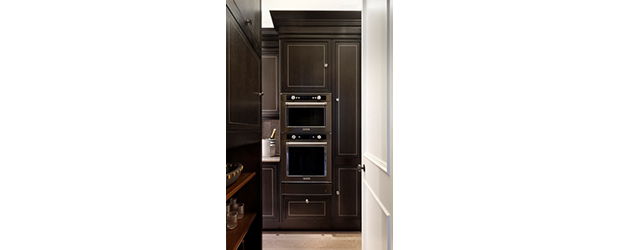 KitchenAid Donates Premium Appliances to Holiday House Event