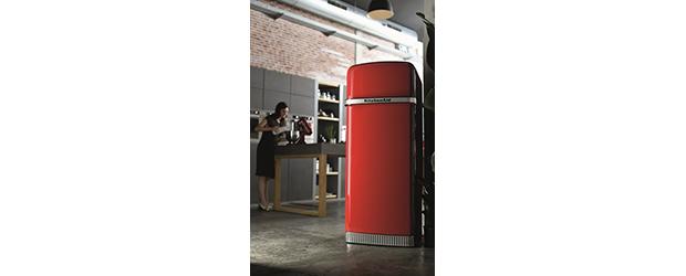 KitchenAid Iconic Fridge Awarded iF Design Award