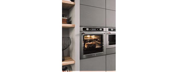 KitchenAid Major Appliances Launched on BIMobject® Cloud Platform