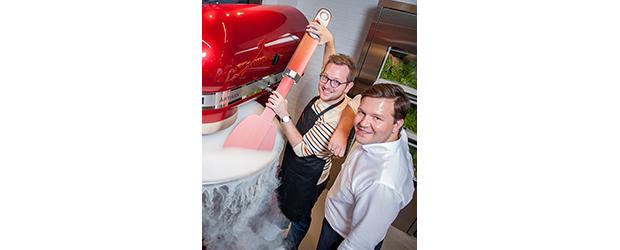KitchenAid Retains Food Ambassadors