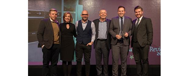 KitchenAid Wins Star Product Award at ek&bbusiness Awards & Review 2017