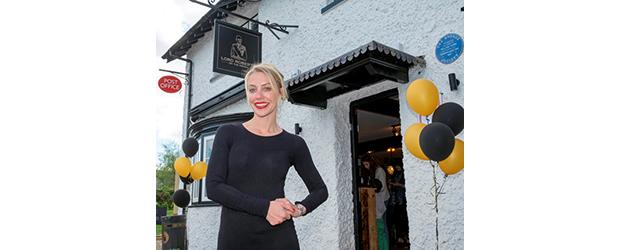 Whirlpool UK Appliances Donates Cooling Appliances to Laura Hamilton's Cafe