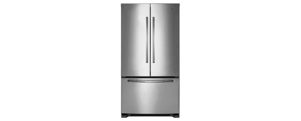 Maytag's New Three-Door Fridge Freezer Offers Glamour And Quality In One Package