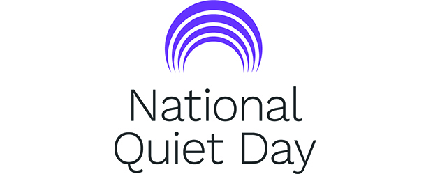 Shhh! The First Ever National Quiet Day is Nearly Upon Us