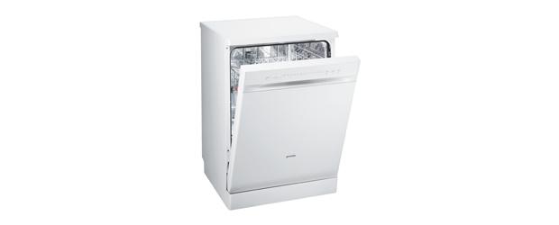 Gorenje launches new freestanding dishwasher