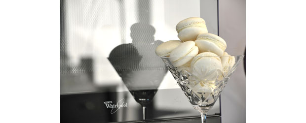 Ohlala! Whirlpool to Create Sweet Treats at Westfield