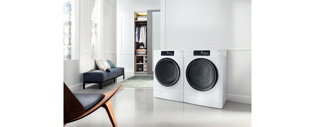 Whirlpool Offers the Solution to Autumn Washing Blues