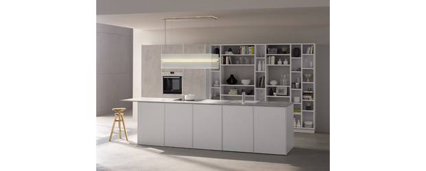 More Choice for Kitchen Specialists as Beckermann Joins The KBBG