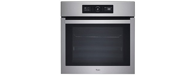 Whirlpool Launches Built-In Promotion