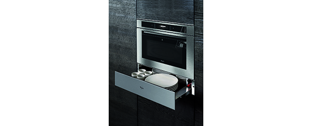 Festive Entertaining is Easier with Whirlpool Fusion