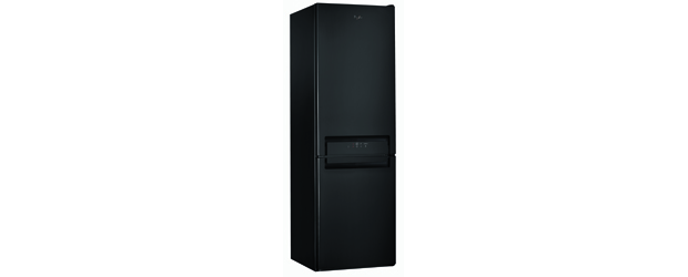 Whirlpool Gets Smart With a New WiFi-Enabled Fridge Freezer