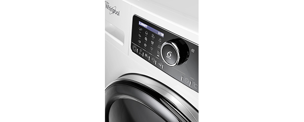 Whirlpool Washing Machine Proclaimed a Which Best Buy