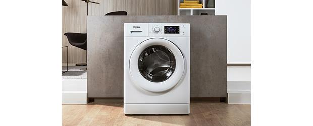 Whirlpool Introduces New Range of FreshCare Washing Machines