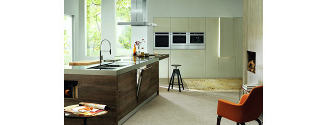 Whirlpool Extends Unique iXelium™ Stainless Steel Finish Across Its Fusion Cooking Appliance Range