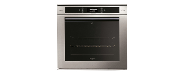 The New Whirlpool Induction Oven is Stylish, Speedy and Super-Efficient