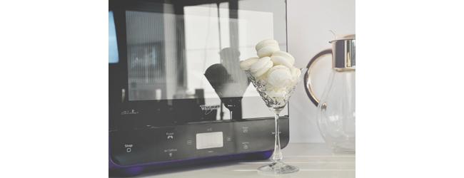 Whirlpool Stars In Luxury Macaron E-book