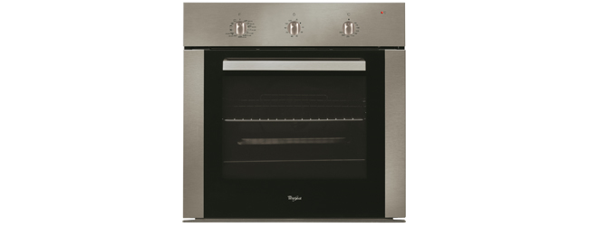 Whirlpool Launches 'My First Oven' – Makes Cooking Easy Peasy