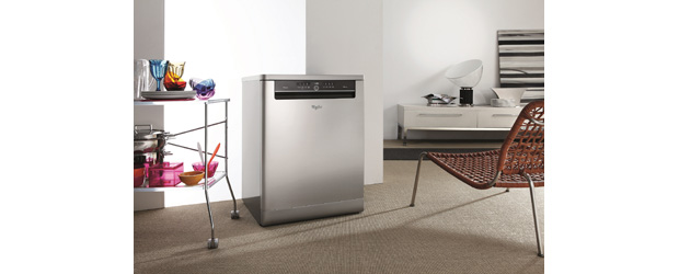 Whirlpool Dishwashers will Handle Another Fine Mess this Christmas Time