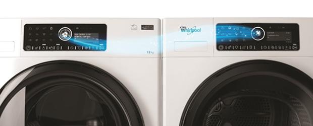 Whirlpool Nominated for Two House Beautiful Awards
