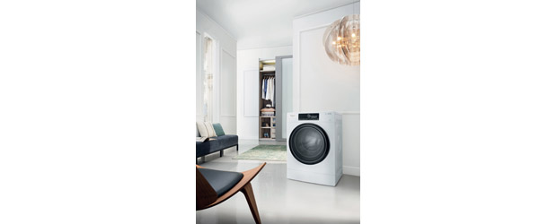 Whirlpool Launches Flagship Model in Supreme Care Laundry Range