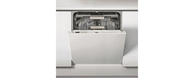 Whirlpool Dishwasher Awarded 10/10 by TrustedReviews