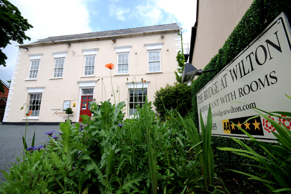 New Head Chef Brings Fresh Touch and Local Flavours to the Bridge at Wilton